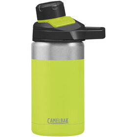 CamelBak Chute Mag Vacuum Insulated Stainless Bottle 400ml lime